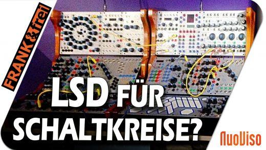 LSD für Schaltkreise? frank & frei