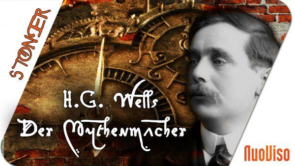 H.G. Wells – Der Mythenmacher des Sci-Fi-Zeitalters