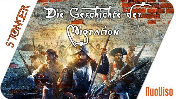 Migration im Spiegel der Geschichte