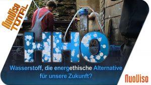 Energie aus Wasserstoff – Die Energethische Alternative für unsere Zukunft