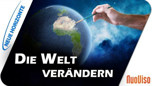 Die unglaubliche Kraft der Gedanken – Ewald Schober