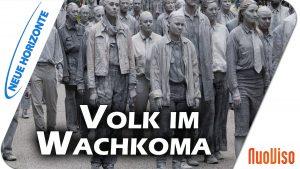 Volk im Wachkoma – Frank Rüdiger Halt