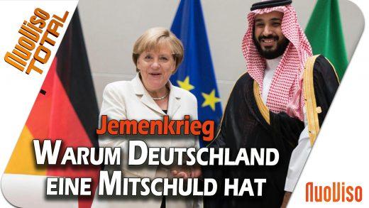 Warum Deutschland eine Mitschuld trägt