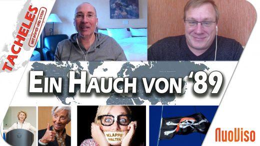 Ein Hauch von '89 – Tacheles #10