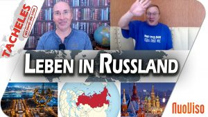 Leben in Russland – Tacheles Extra
