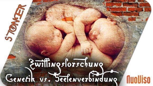 Zwillingsforschung – Genetik vs. Seelenverbindung – STONER frank&frei