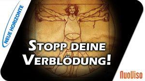 Stopp Deine Verblödung! –  Frank Rüdiger Halt