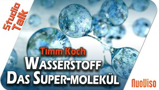 Das Super-Molekül – Timm Koch im NuoViso Talk