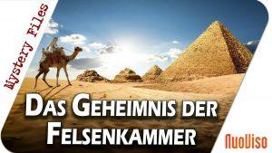 Das Geheimnis der Felsenkammer – Mystery Files #10