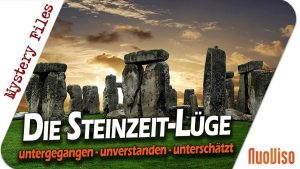 Die Steinzeit-Lüge – Mystery Files #11