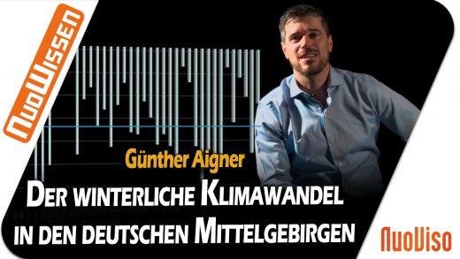Der winterliche Klimawandel in den deutschen Mittelgebirgen