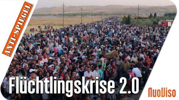 Flüchtlingskrise 2.0 – Die Anzeichen mehren sich in Griechenland und der Türkei
