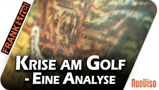 Pulverfass Persischer Golf – Eine Analyse