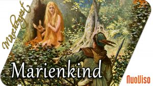 Marienkind – Warum die 13. Tür verboten ist – MÄRCHENZEIT
