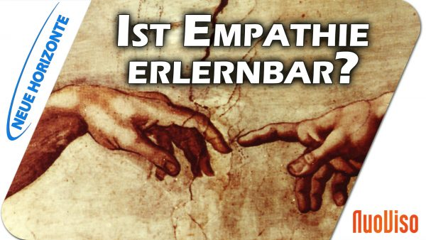 Ist Empathie erlernbar? – Benjamin Jauer