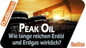 Wie lange reichen Erdöl und Erdgas wirklich? – Prof. Werner Kirstein