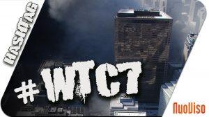 #WTC7 – Der rauchende Colt in der Hand des Täters