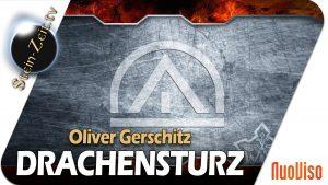 Drachensturz – Oliver Gerschitz bei SteinZeit