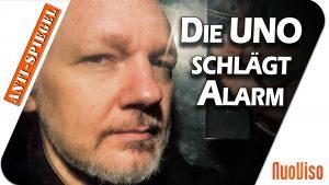Julian Assange: Foltervorwürfe werden nicht untersucht