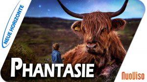 Phantasie – nur eine Spinnerei oder mehr? – Andreas Beutel und Götz Wittneben