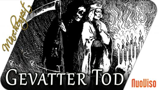 Gevatter Tod – Halloween-Special