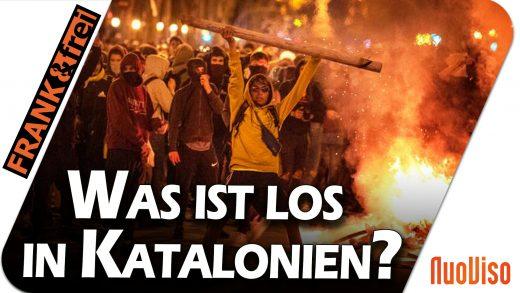Konflikt in Katalonien – Ein Überblick