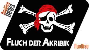 Fluch der Akribik – NuoViso News #73