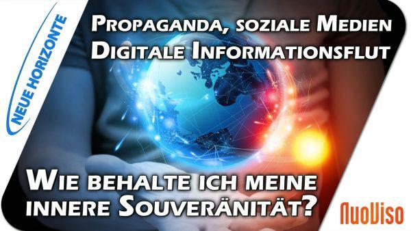 Entwicklung der Inneren Souveränität – Dr. Hans Hein