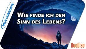 Wo ist unser Sinn hin? – Anita Maas