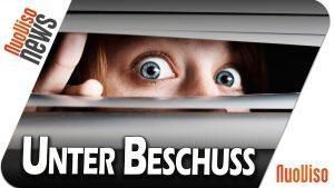 Unter Beschuss – NuoViso News #75