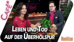 Leben und Tod auf der Überholspur – Alexander Poppowitsch bei Cafeplus