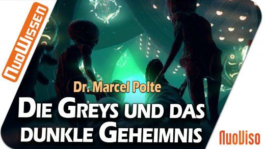 Die Greys und das dunkle Geheimnis – Dr. Marcel Polte