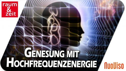 Genesung durch Hochfrequenzenergie – Arthur Tränkle und Gregor von Drabich
