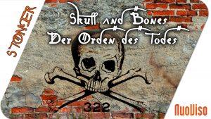 Skull & Bones – Der Orden des Todes