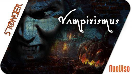 Vampire – Vom archaischen Dämon zum blutsaugenden Kinderschänder
