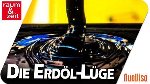 Die Erdöl-Lüge – Hans Joachim Zillmer