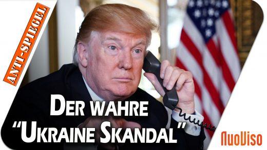 """Der wahre """"Ukraine Skandal"""""""