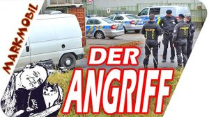 MARKmobil Aktuell – Der Angriff