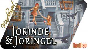 Jorinde und Joringel – Wer erzählt die Geschichte?