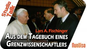 Aus dem Tagebuch eines Grenzwissenschaftlers – Im Gespräch mit Lars A. Fischinger