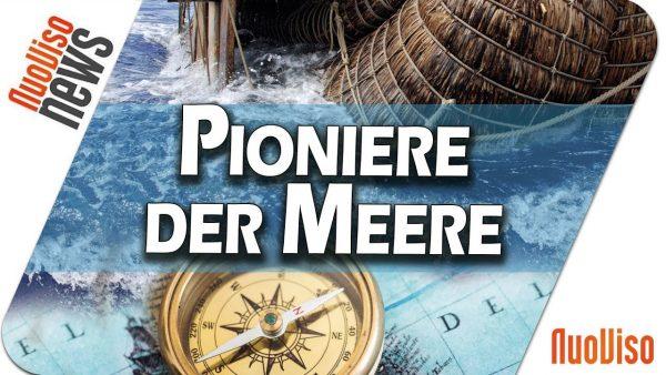 Pioniere der Meere – NuoViso News #80