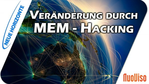 Global Mindset und MEM-Hacking – Dr. Hans Hein