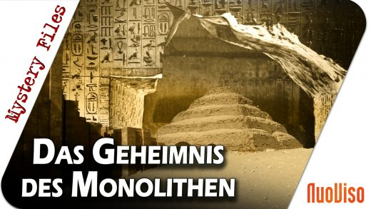 Das Rätsel des Monolithen – Mystery Files #13