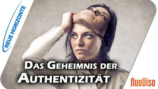 Das Geheimnis der Authentizität – Christiane Hansmann