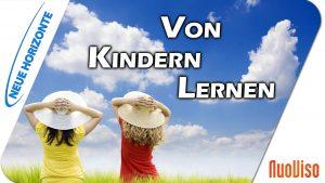 Von Kindern lernen – Fehler machen – Elisabeth Götz