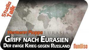 Griff nach Eurasien – Hermann Ploppa im NuoViso Talk