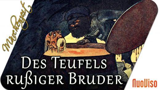 Des Teufels rußiger Bruder – Wenn Männer traurig sind