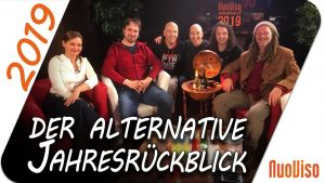 2019 – Der alternative Jahresrückblick