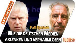 Fall Epstein: Wie der Spiegel von dem Skandal ablenkt und seine Leser auf die falsche Fährte führt