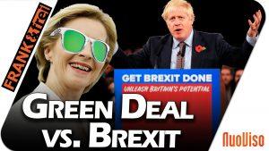 Green Deal vs. Brexit